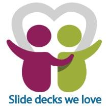Slide decks we love