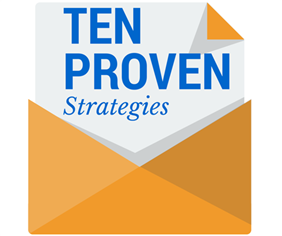 10 Email Strategies