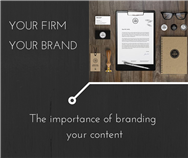 Your Firm And Brand