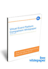 Free Download: Virtual Event Platform Comparison White Paper