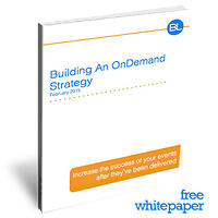 Free Download: Building an OnDemand Strategy