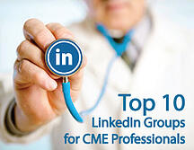 Top-10-linkedin-groups-for-CME-professionals