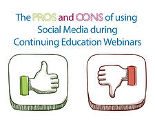 pros-and-cons-of-using-social-media-during-continuing-education-webinars