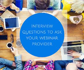 Interviewquestionstoaskyourwebinar