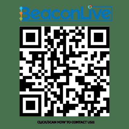 Contact Us QR Code