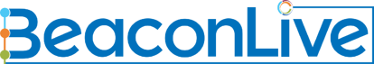 BeaconLive Official Logo - Vector -1