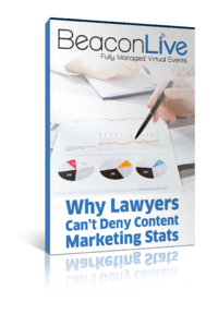 Free Download: Why Lawyers Can't Deny Content Marketing Stats