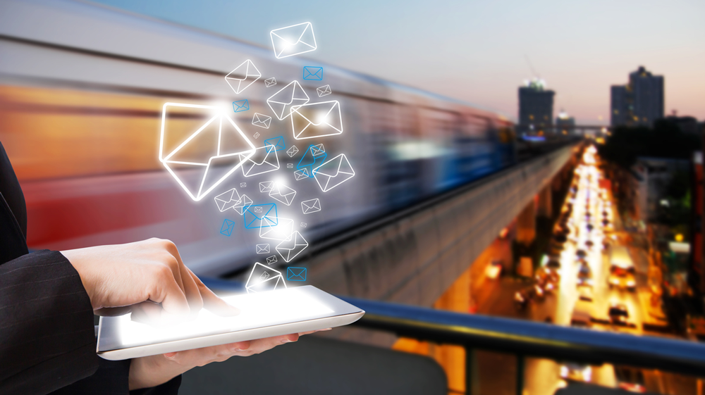 Webinar Email Invitations