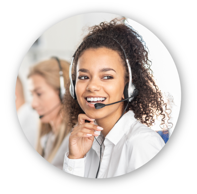 Customer Support Lines