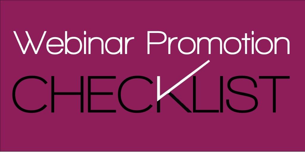 webinar-promotion-checklist