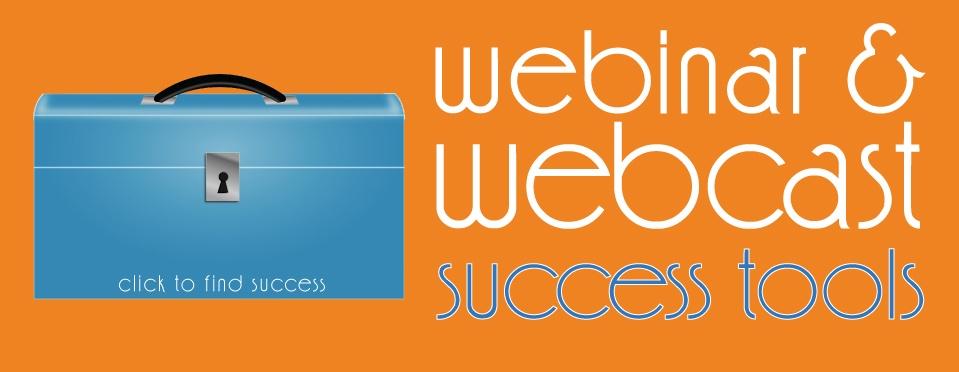 webinar tools