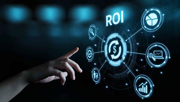 Guarantee ROI to your Virtual Event Exhibitors & Sponsors