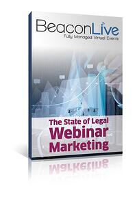 Free Download: The State of Legal Webinar Marketing